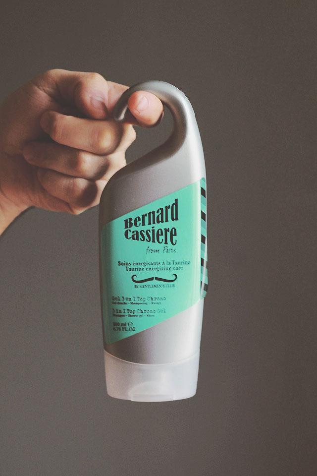 sothys homme, bernard cassiere, doccia shampoo gel, prodotti post allenamento