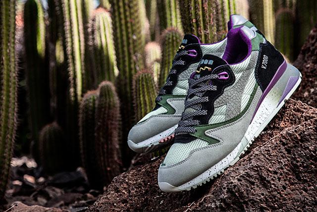 diadora, sneaker freaker, diadora v7000 taipan