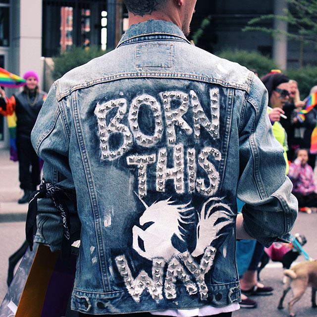 coming out, identità, parità, autodeterminazione, gay