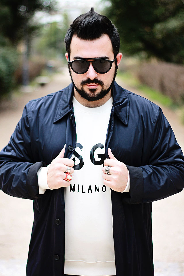 outfit, plus size male fashion blogger, stivali bianchi, men white boots