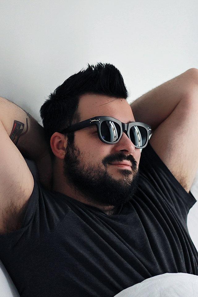 zaful occhiali da sole wayfarer, zaful wayfarer sunglasses matte black