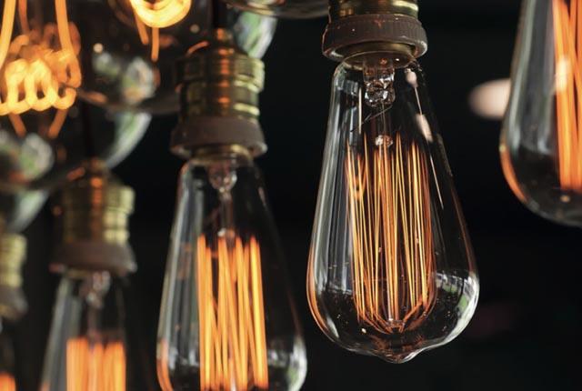 lampade di design, lampada a sospensione, casa delle lampadine