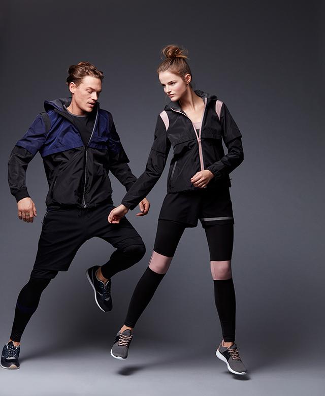 kiabi sportswear, kiabi collezione uomo sport