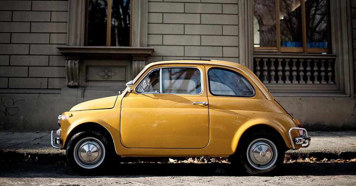 Viaggio Firenze alternativa noleggio auto, Specola, Corridoio Vasariano, Museo Stibbert, Giardino Bardini