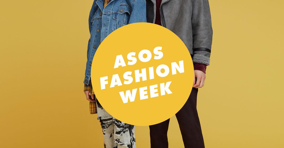 In occasione della ASOS Fashion Week celebra anche tu lo stile Skate '95 con le logo t-shirt, i jeans skinny strappati, le camicie di flanella e le Vans