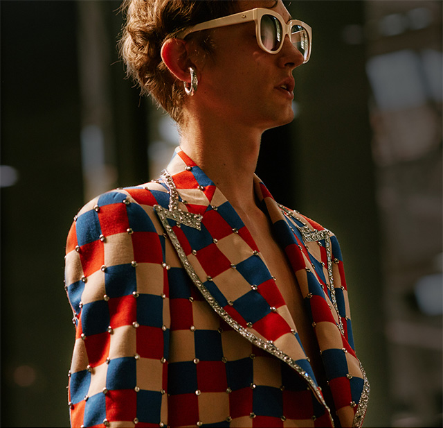 Gucci, Spring Summer 2018 Collection, Guccify