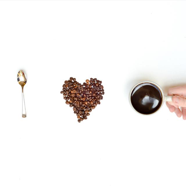 Lush, Giornata Internazionale Del Caffè