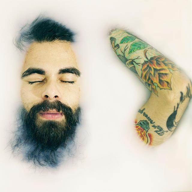 Grooming Uomo, Panasonic Tagliapeli