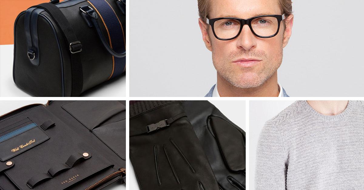 5 idee per un regalo utile di Natale per un amico, fratello o il capo: dagli occhiali da vista della collezione Fielmann a borse, folio, guanti e maglioni