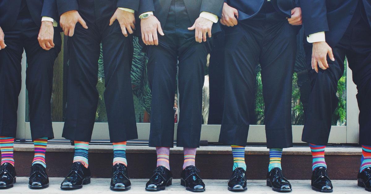 Gli 8 errori più diffusi degli uomini nella scelta di un outfit formale e come evitarli
