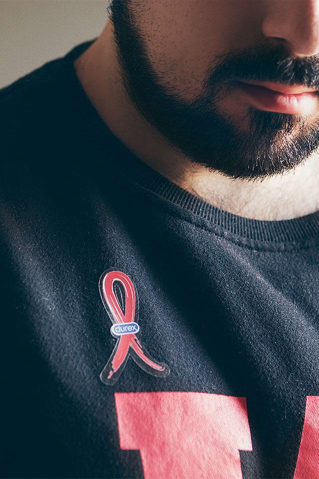 lotta coi fiocchi, durex, worlds aids day, cesvi