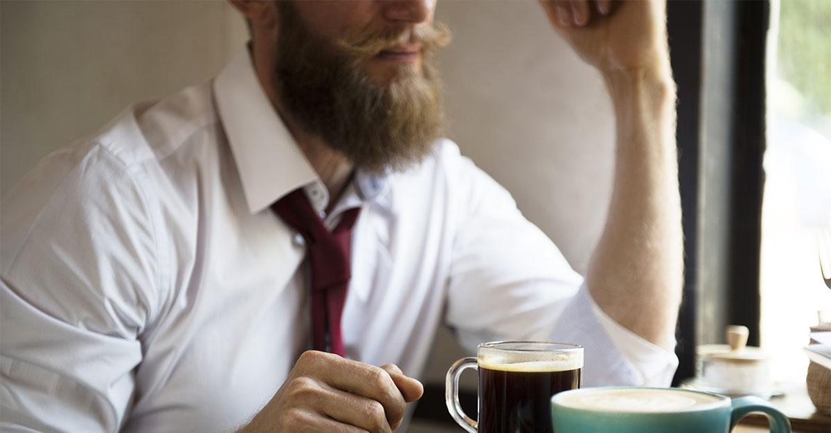 Beauty tips uomo, come prendersi cura della barba