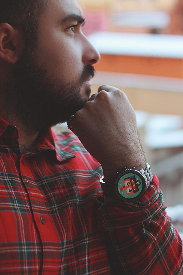 fossil q smartwatch, orologio it, fossil q explorist
