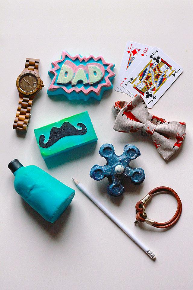 Lush, Festa del Papà