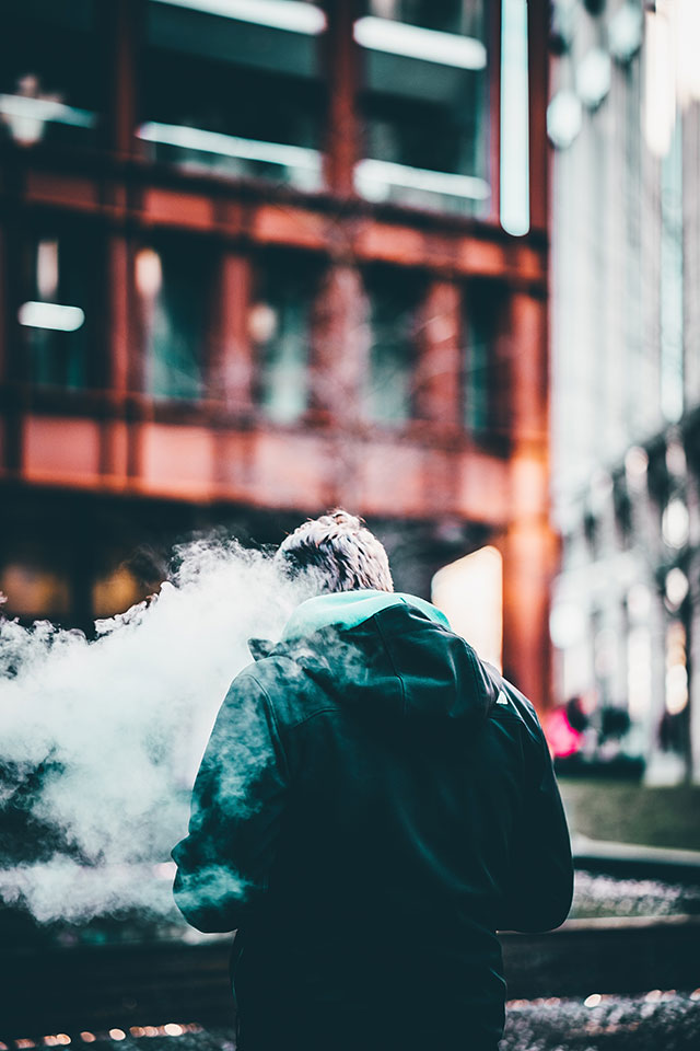 4 Common Arguments about Vaping You Didn't Know Were False