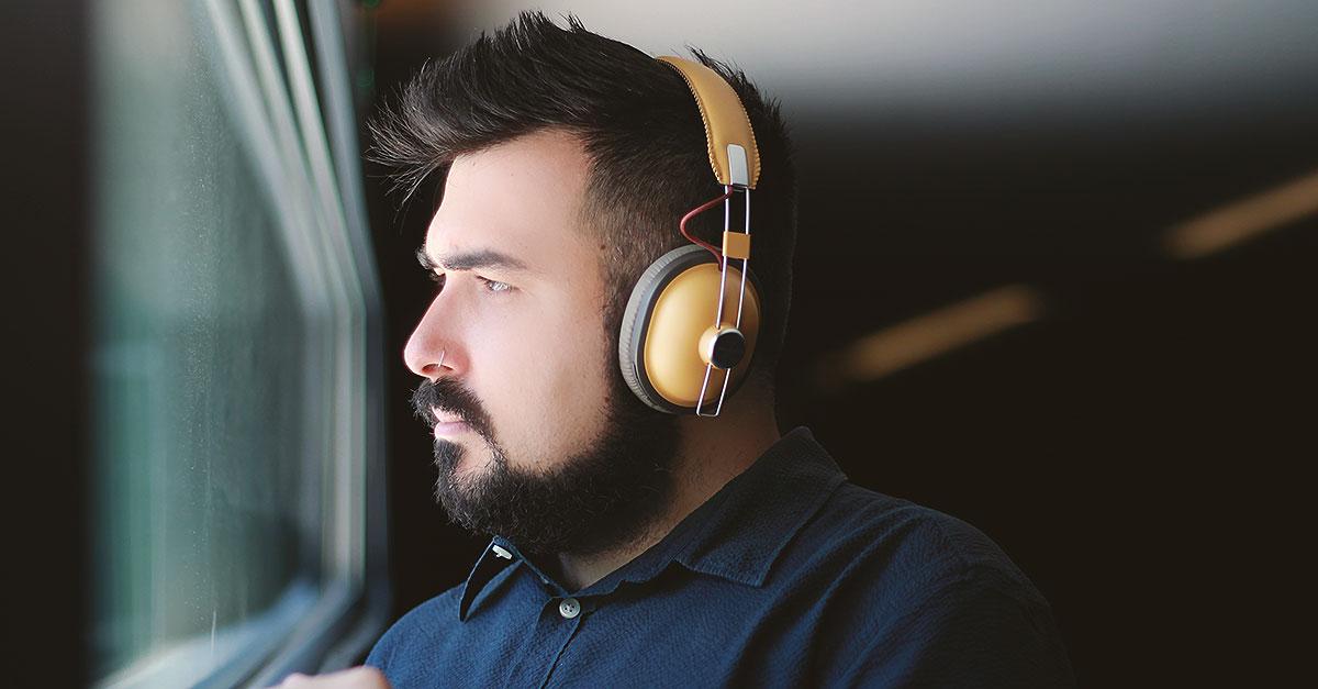 Abbiamo diverse capacità per ascoltare la musica ma le dimentichiamo a causa degli strumenti che usiamo: le Cuffie HTX80B di Panasonic ci possono aiutare