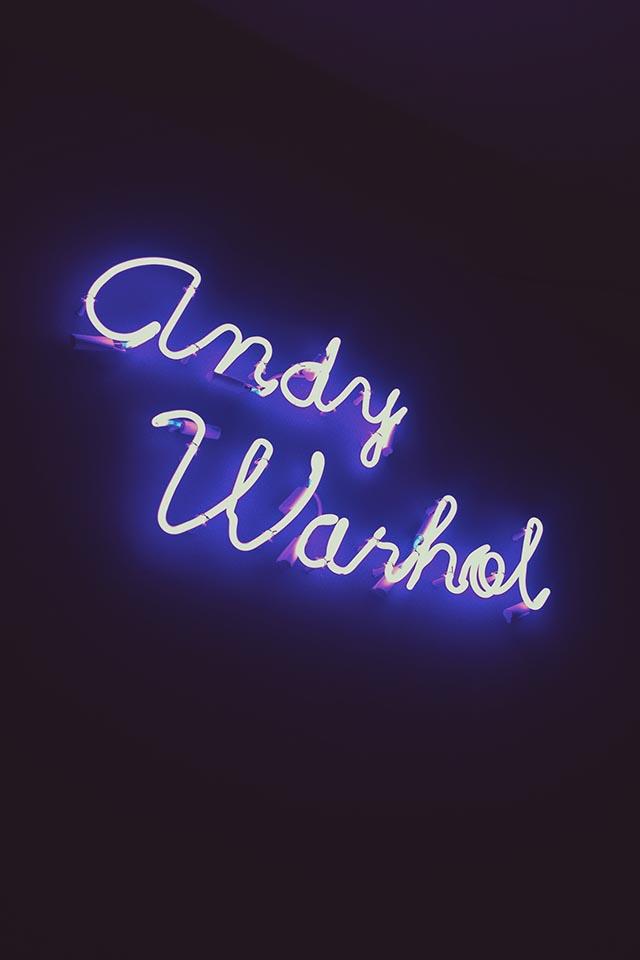 andy warhol, mostra roma, vittoriano pop art