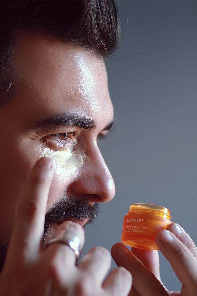 ole henriksen, crema contorno occhi, skin care, cura pelle viso
