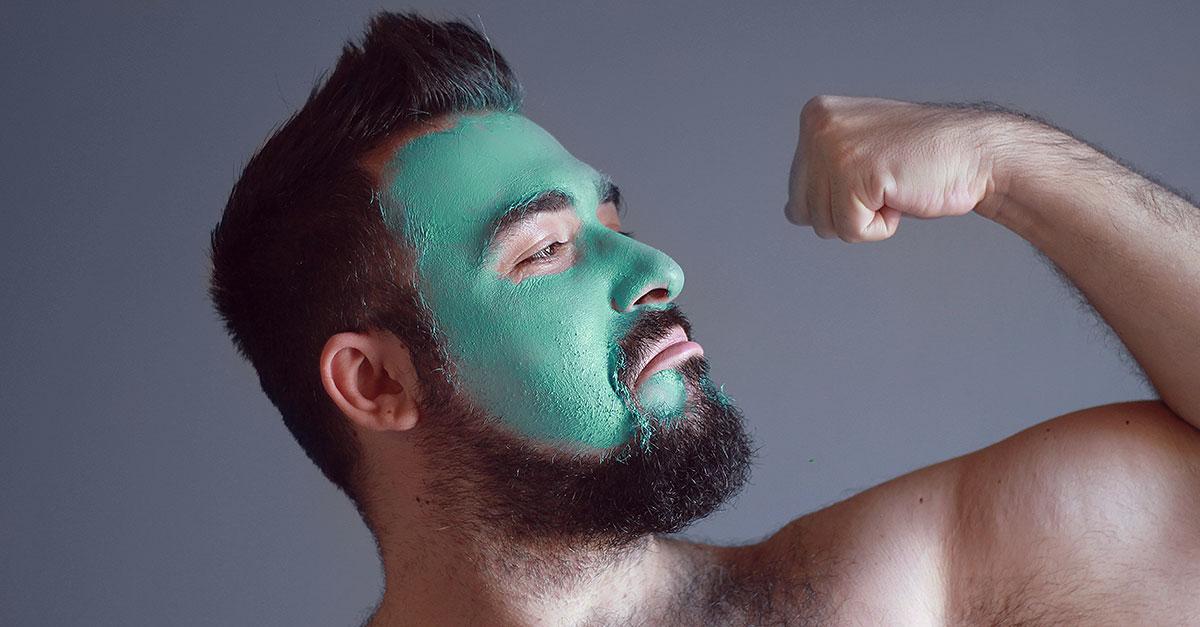 Perchè utilizzare la maschera facciale Cold Plunge Pore Mask e la crema Banana Bright Eye Cré % me di Ole Henriksen può migliorare la pelle del tuo viso