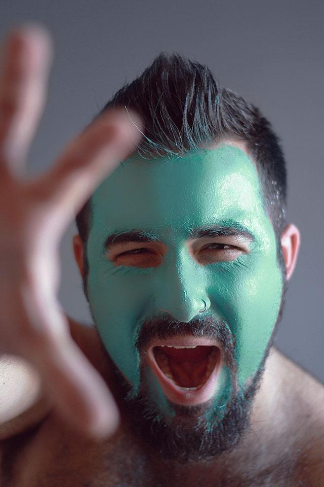 ole henriksen, maschera facciale, skin care, cura pelle viso