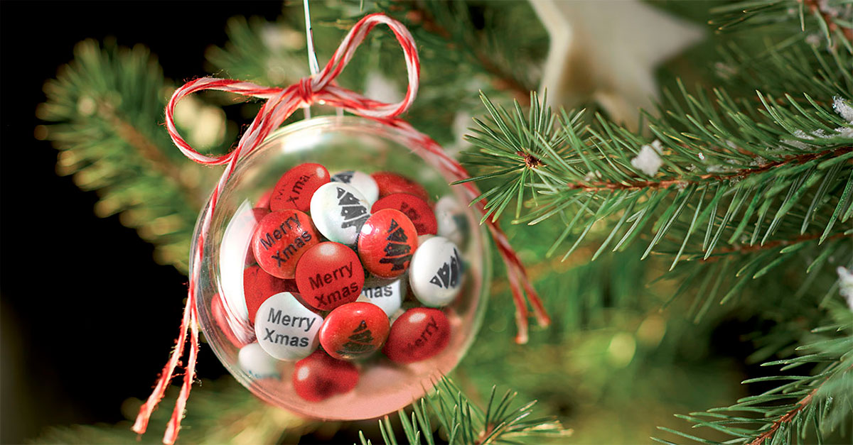 Se tra i regali per natalestai cercando qualcosa da donare alla tua famiglia (o ai tuoi amici) prova l'esperienza delle My M&M's personalizzate