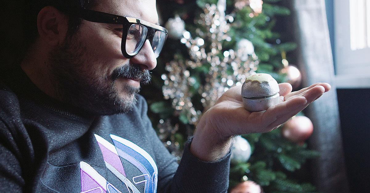 Lush presenta la collezione Natale 2018: tante proposte e incredibili prodotti per vivere la magia delle feste avvolti da colorata allegria
