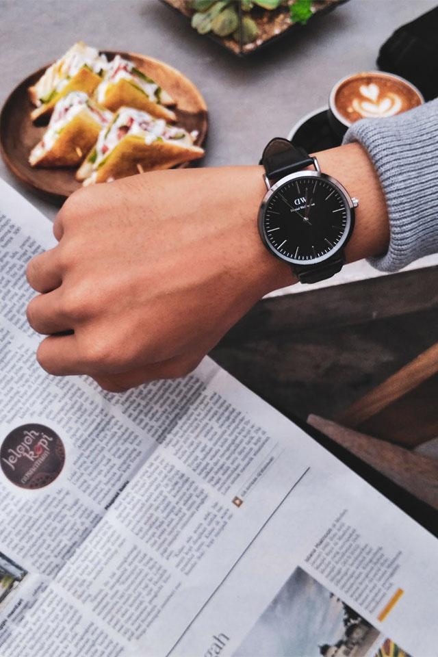 orologi firmati