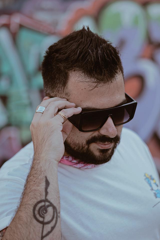 Vacanze al mare, Look taglie comode uomo, Estate 2019