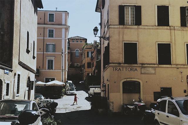 Hotel a Roma, Best Western