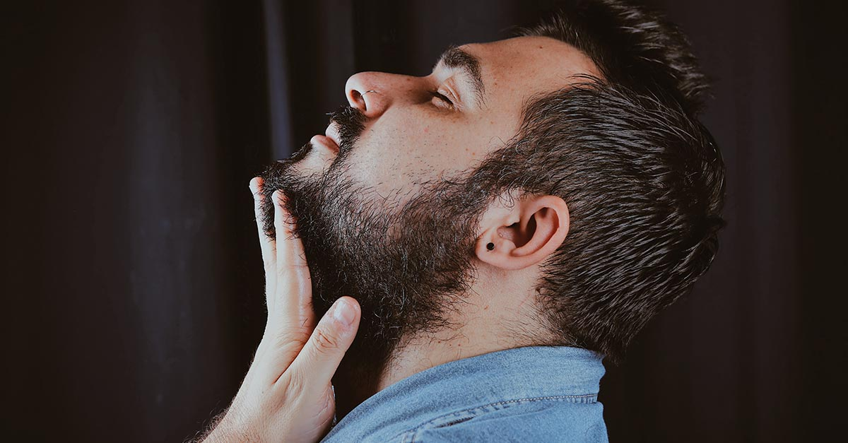 Just a few tricks, like a beard oil or a moisturizer cream, can create a perfect base for your beard to grow longer and stronger