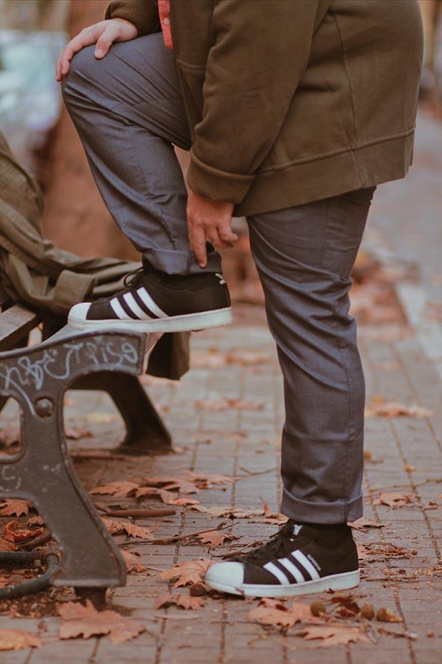 abbigliamento taglie forti uomo, abbigliamento casual, look invernali uomo