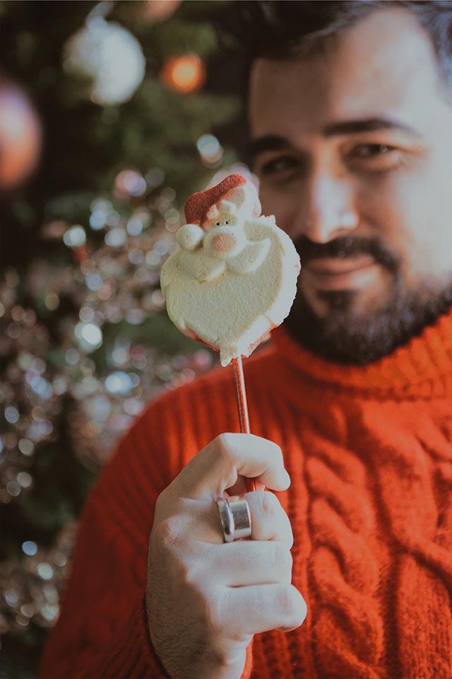 #lushchristmas, lush natale 2019