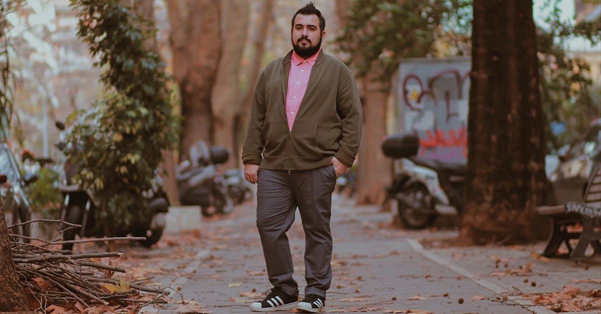 abbigliamento tradizionale, abbigliamento casual, look invernali uomo