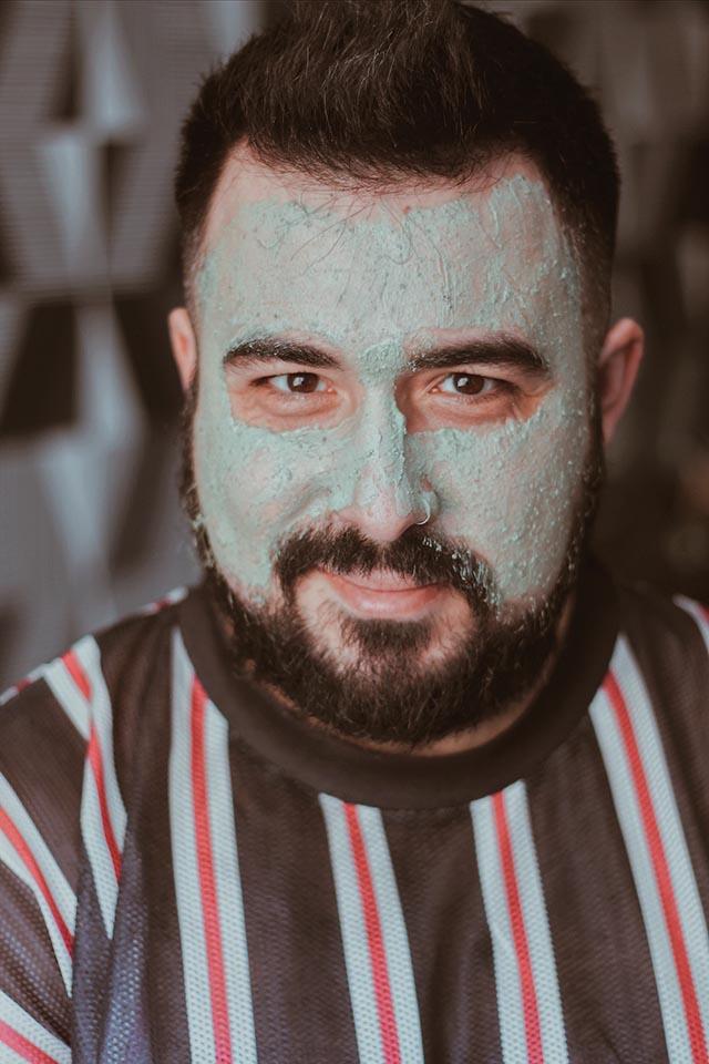 lush, skincare, maschere viso in crema, bodycare