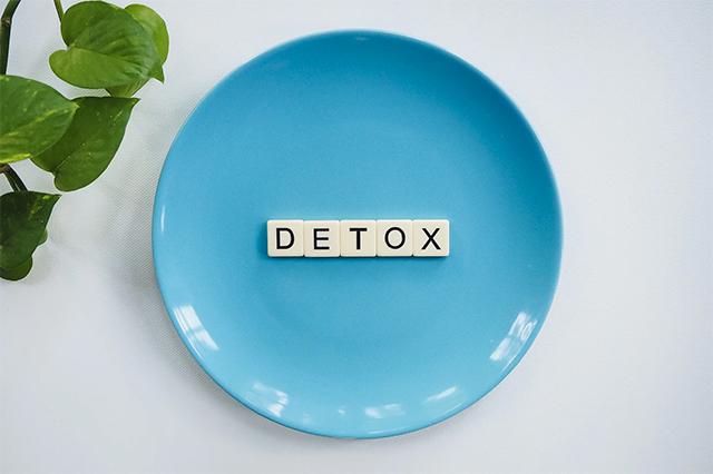 Detox, dieta, dimagrire dopo le feste
