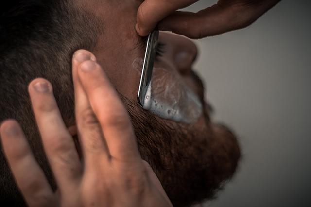 cura della pelle, grooming uomo, barba lockdown