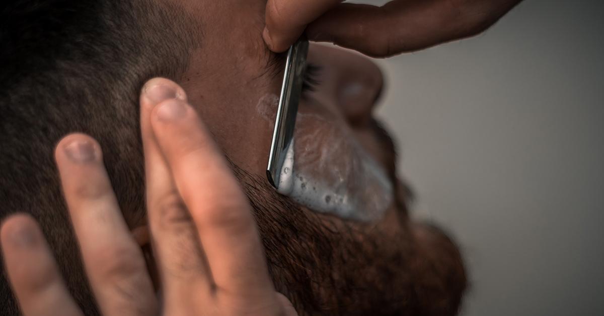 Creare un routine per la cura delle pelle può essere importante anche per gli uomini: ecco quattro consigli fondamentali da seguire