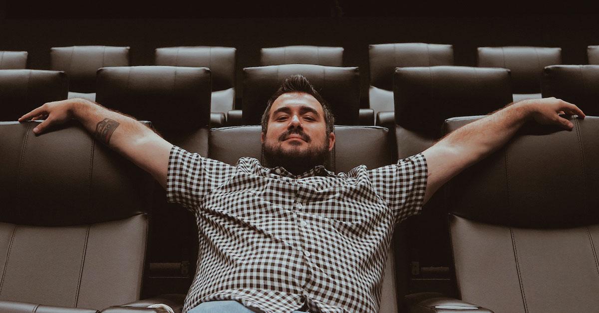 Scopri la ricerca che UCI Cinemas ha commissionato sull'esperienza del grande schermo e perchè è importante tornare al cinema