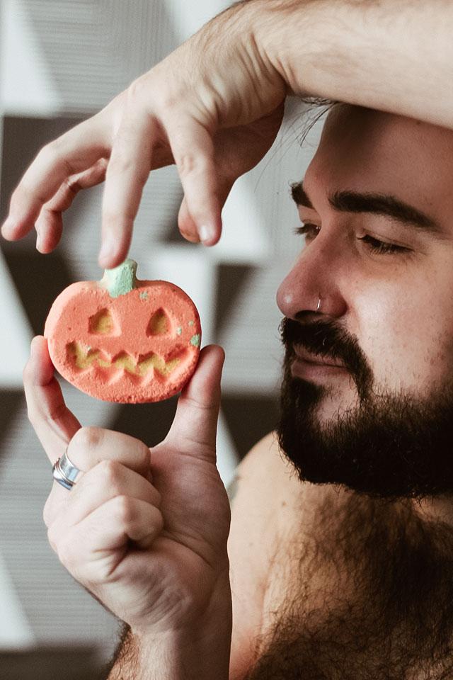 lush, halloween 2020