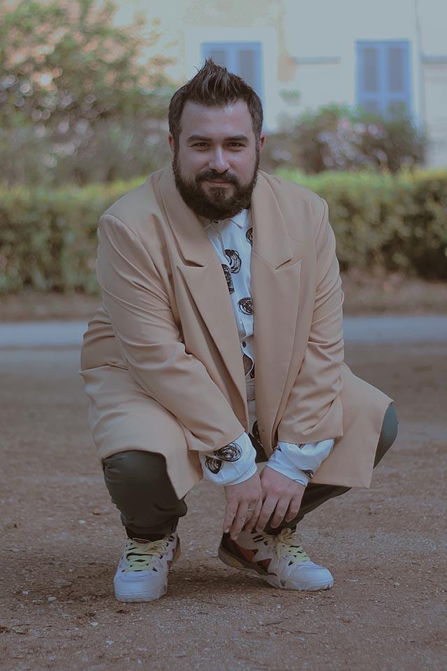 blazer oversize, plus size men fashion, oversized blazer, abbigliamento taglie grandi