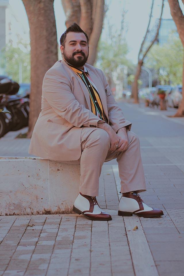 scarpe su misura, hockerty, plus size fashion, scarpe personalizzate, abbigliamento taglie forti, custom dress shoes