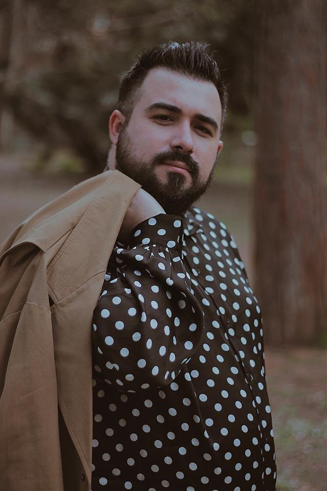 trench da uomo, mens trench coat, cappotti taglie grandi uomo, plus size men fashion