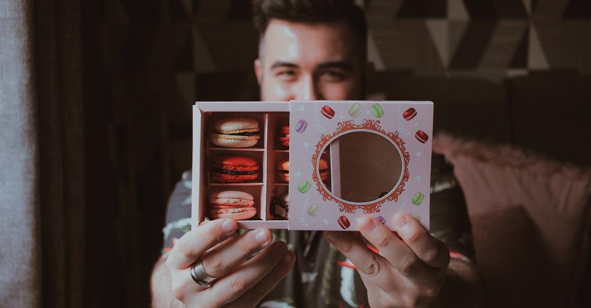 I Love Macarons è il sito italiano dove è possibile trovare macarons artigianali, selezionati per assicurare un gusto straordinario