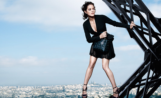 Dior, Gareth Pugh, Miu Miu, Fashion Movies