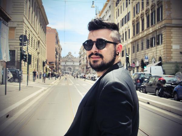 fashion blogger, outfit, guy overboard, fashion blog, mens fashion, style men, look of the day, giuro che domani smetto