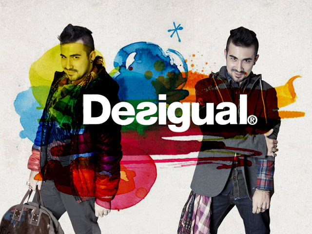 Desigual for Bloggers