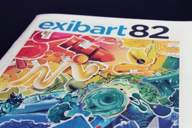 Art, Exibart