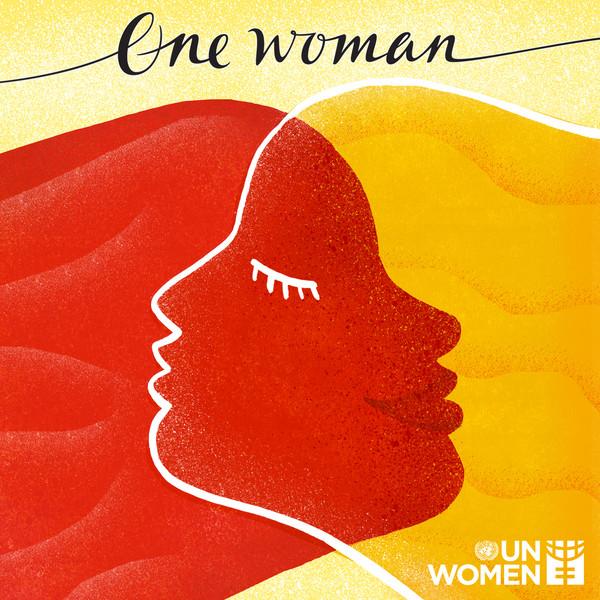 Un Women, One Woman