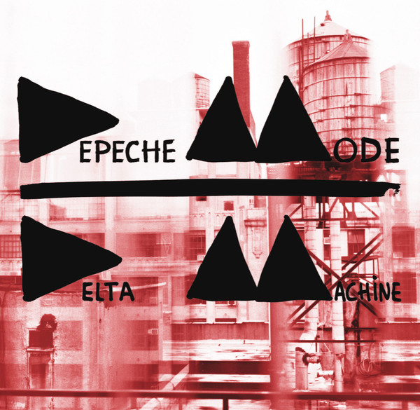 Music, Depeche Mode