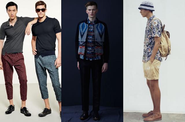 Trend, Ethnic